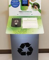 Recycle Your Phone through InterConnection's City Wide Mobile Collection Program