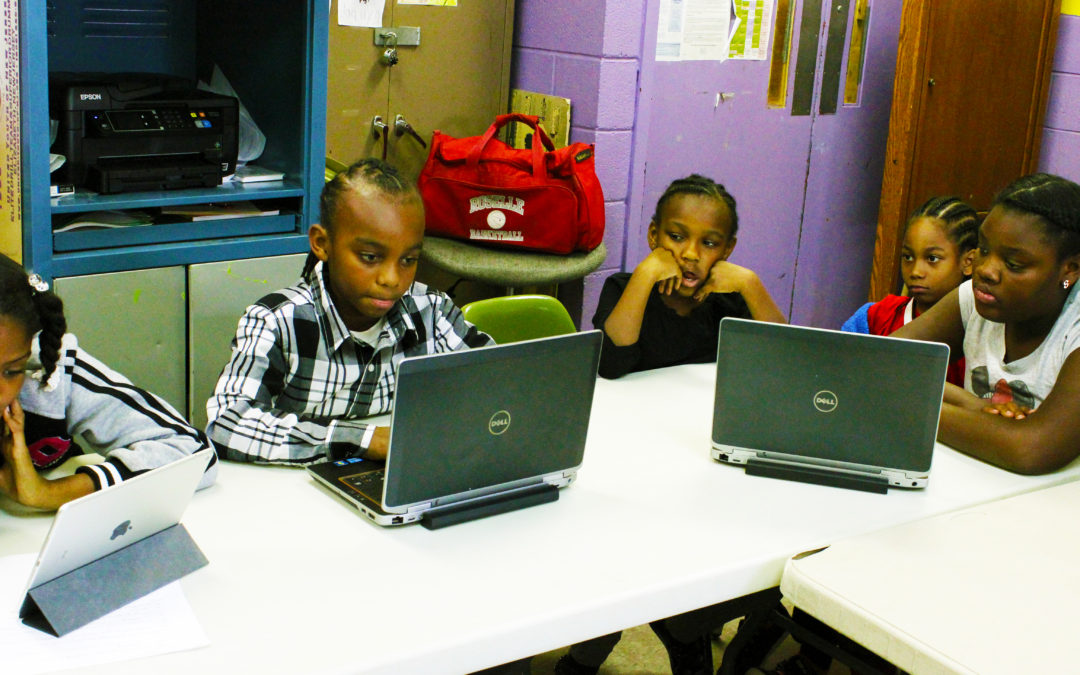 Laptops Create Opportunity for At-Risk Youth in New Jersey